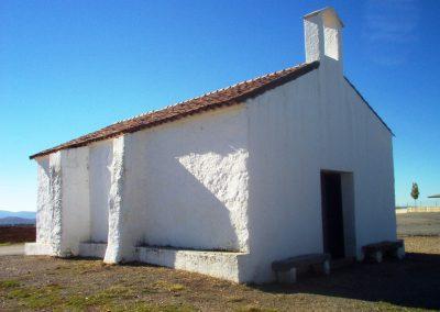 Ermita S. Sebastian