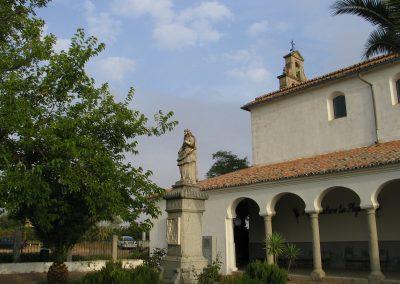 Ermita Cristo de las Injurias
