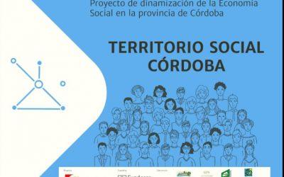 Dinamización de la Economía Social de la provincia de Córdoba