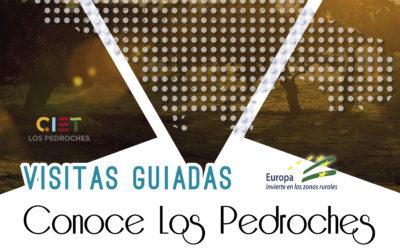 Proyecto de visitas guiadas CONOCE LOS PEDROCHES